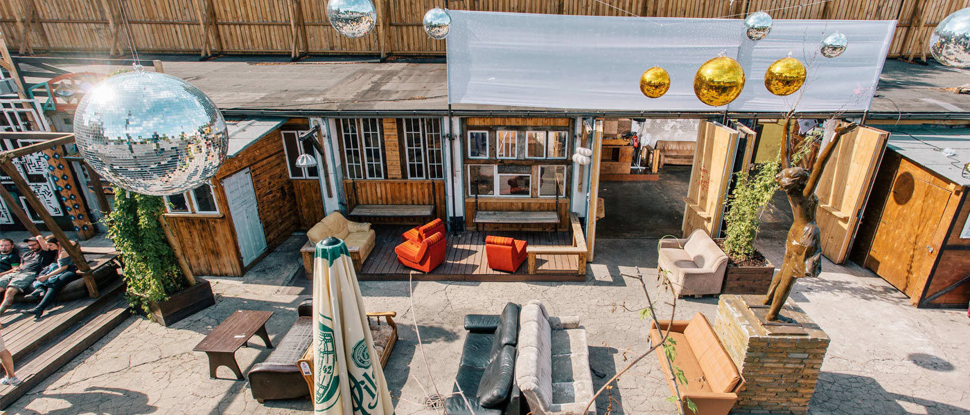 birgit bier wird zwei neuer techno floor er ffnet technocity berlin. Black Bedroom Furniture Sets. Home Design Ideas