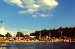 Freiluft Festival
